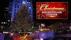 Christmas in Rockefeller Center @ NBC
