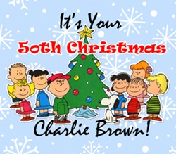 It's Your 50th Christmas, Charlie Brown @ ABC