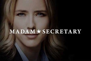 Madam Secretary @ Global, CBS