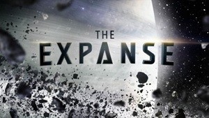The Expanse @ Space