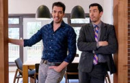 W Network's Property Brothers: 100 Episodes & Counting Special Premieres Monday, November 9