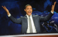 Stand-up Special TREVOR NOAH: LOST IN TRANSLATION Premieres November 22