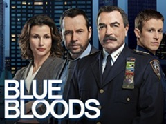 Blue Bloods @ CTV, CBS