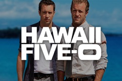 Hawaii Five-0 @ Global, CBS