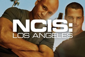 NCIS: Los Angeles @ Global, CBS