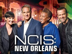 NCIS: New Orleans @ Global