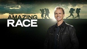 The Amazing Race @ CTV, CBS