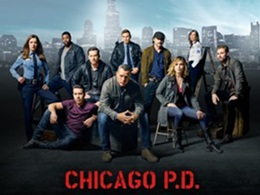 Chicago P.D. @ Global, NBC