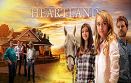 Heartland @ CBC-TV
