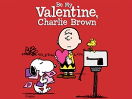 Be My Valentine, Charlie Brown @ ABC