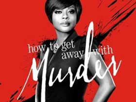 How to Get Away with Murder @ CTV, ABC