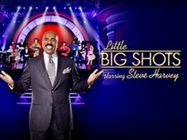Little Big Shots @ City, NBC