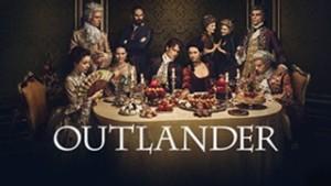 Outlander @ W Network