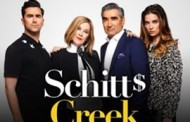 Emmy® Nominated Comedy SCHITT'S CREEK Returns For Its Sixth and Final Season January 7 on CBC
