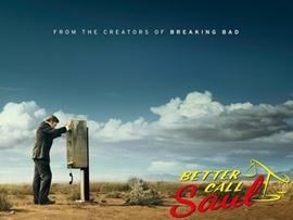 Better Call Saul @ AMC