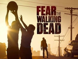 Fear The Walking Dead @ AMC