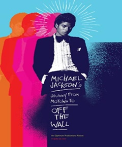 Michael Jackson's Journey from Motown to Off the Wall @ TMN