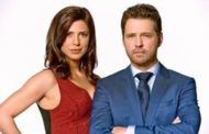NEW EPISODES OF GLOBAL'S HIT ORIGINAL SERIES PRIVATE EYES RETURN SUNDAY, MAY 27