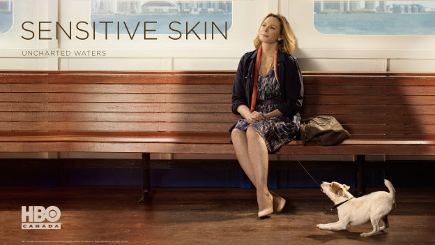 Kim Cattrall Returns to HBO Canada with Season 2 of SENSITIVE SKIN