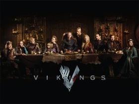 Vikings @ History Canada