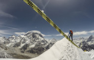 Discovery Presents the Acclaimed and Nailbiting Documentary SHERPA, April 23