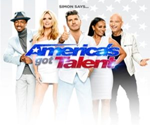 America's Got Talent @ City, NBC