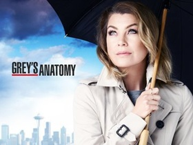 Grey's Anatomy @ CTV, ABC