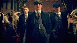 Peaky Blinders @ Super Channel