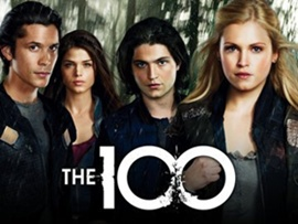 The 100 @ The CW