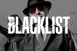 The Blacklist @ Global, NBC