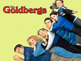 The Goldbergs @ ABC