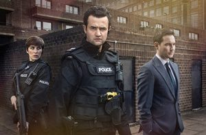 Line of Duty @ Super Channel