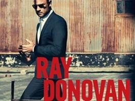 Ray Donovan @ TMN
