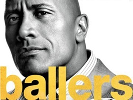 Ballers @ HBO Canada