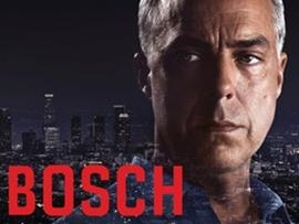 Bosch @ CraveTV