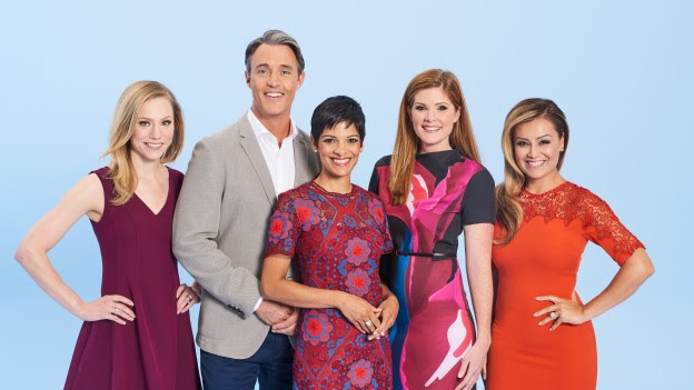 Rise and Shine, Canada! CTV Announces YOUR MORNING Premiere Week Highlights