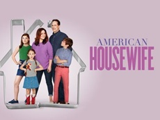 American Housewife @ CTV, ABC