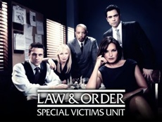 Law & Order: SVU @ NBC