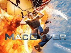 MacGyver @ Global, CBS