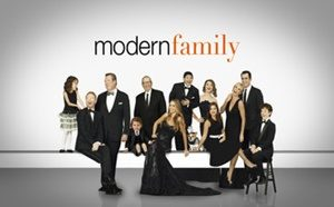 Modern Family @ City, ABC