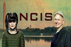 NCIS @ Global, CBS