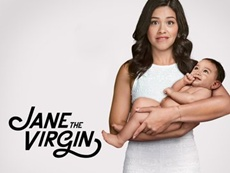 Jane the Virgin @ The CW