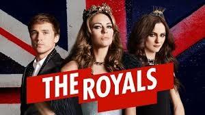 The Royals @ E! Canada