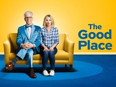 The Good Place @ Global, NBC