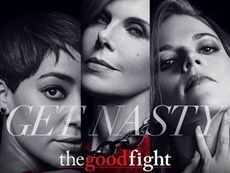 The Good Fight @ W Network