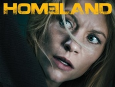 Homeland @ Super Channel
