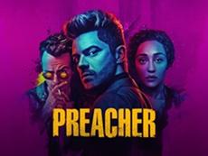 Preacher @ AMC