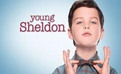 Young Sheldon @ CTV, CBS