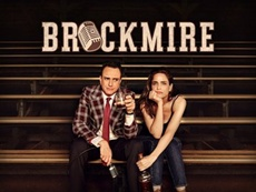 Brockmire @ Comedy Network