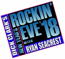 Global Icon Mariah Carey Returns To Times Square To Headline 'Dick Clark's New Year's Rockin' Eve with Ryan Seacrest 2018′